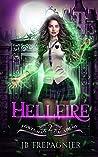 Hellfire (Fortuna Academy, #2)