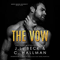 The Vow (North Woods University #4)