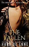 The Fallen (The Broderick Saga, #4)