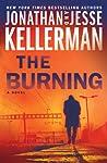 The Burning (Clay Edison, #4)
