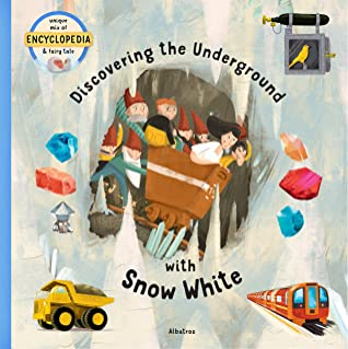 Discovering the Underground with Snow White by Tom Velcovsky