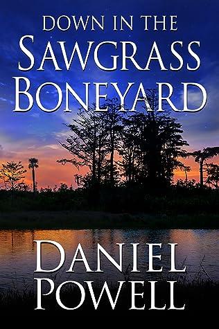 Down in the Sawgrass Boneyard by Daniel Powell