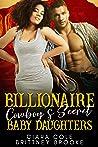 Billionaire Cowboy's Secret Baby Daughters: A BWWM Romance