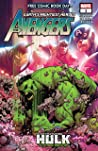 FCBD 2021: Avengers/Hulk #1
