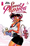 Mirka Andolfo's Sweet Paprika #2 (of 12)