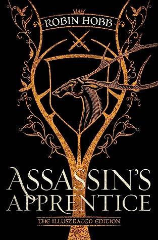 Goodreads | Assassin's Apprentice (The Farseer Trilogy, #1)