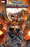 Warhammer 40,000 Sisters of Battle (#1)