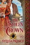 The Stolen Crown (The Stolen Crown Trilogy, #3)
