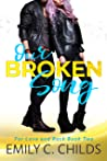 Our Broken Song: A sweet enemies to lovers, rockstar romance (For Love and Rock Book 2)