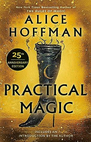 Practical Magic (Practical Magic, #1)