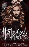 Hateful Union (Made, #5)