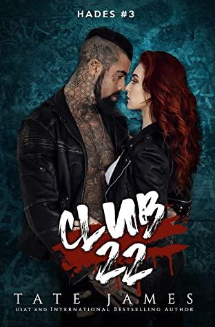 Club 22 (Hades, #3)