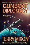Gunboat Diplomacy (Book 14 of The Empire of Bones Saga)