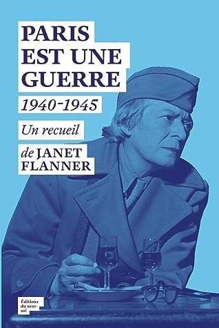 Paris est une guerre - 1940-1945 (Feuilleton non fiction)