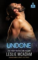 Undone (Vino and Veritas)