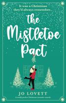 The Mistletoe Pact