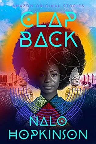 Clap Back (Black Stars #5)