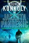 The Jakarta Pandemic (Alex Fletcher, #1)