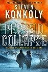 The Perseid Collapse (Alex Fletcher Book 2)