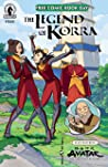Free Comic Book Day 2021 (All Ages): Avatar: The Last Airbender / The Legend of Korra