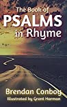 The book of PSALMS in Rhyme