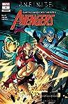 Avengers Annual (2021) #1 (Avengers (2018-))