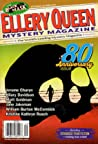 Ellery Queen's Mystery Magazine September/October 2021 (Vol 158, Nos 3 & 4)