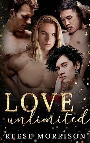 Love Unlimited (Love Language, #4)