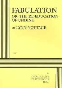 Fabulation, or, the Re-Education of Undine