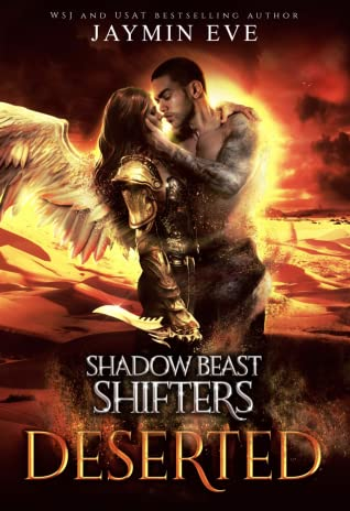 Deserted (Shadow Beast Shifters, #4)