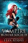The Dark Bond (Vampire Hunter Society, #2)