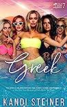 Greek (Palm South University, #7)