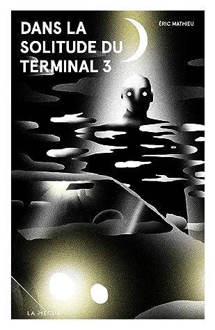 Dans la solitude du terminal 3