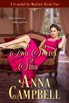 Two Secret Sins (A Scandal in Mayfair, #2)