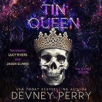 Tin Queen (Clifton Forge, #6)