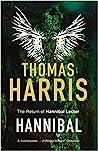 Hannibal (Hannibal Lecter, #3)