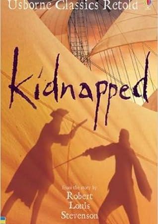 Kidnapped (David Balfour, #1)