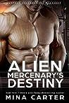 Alien Mercenary's...