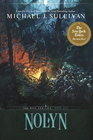Nolyn (The Rise and Fall, #1)