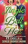 Jingle Bell Hell (Bad Luck Club, #2)