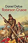Robinson Crusoe (Robinson Crusoe, #1)