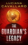 The Guardian's Legacy (Coin of Time, #1)