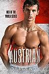 The Austrian (Men Of The World, #8)