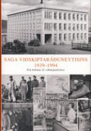 Saga viðskiptaráðuneytisins 1939–1994: Frá höftum til viðskiptafrelsis
