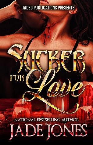 Sucker for Love (Succubus Book 2)