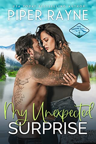 My Unexpected Surprise (The Greene Family #5)