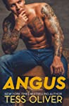Angus (Western Smokejumpers, #3)