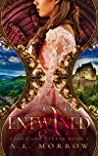 Entwined: A Cinderella Retelling (Stone and Cinder Book 1)