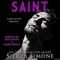 Saint (Priest, #3)