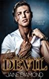 Handsome Devil by Jaine Diamond